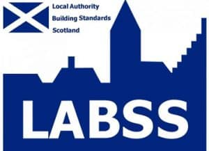 LABSS Badge