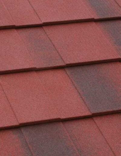 Antique Red Conservatory Tile