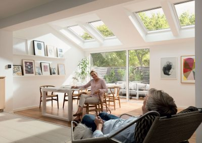 Velux Windows Installers UK