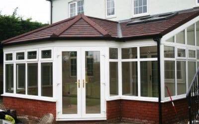 Lightweight Roof Systems for Conservatories