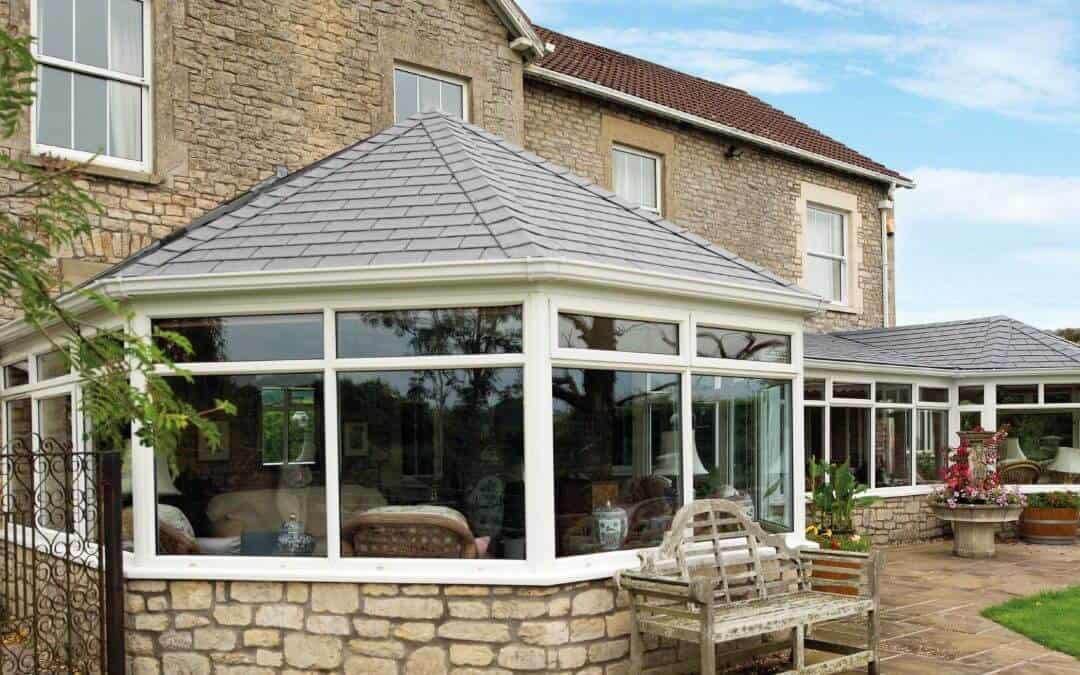 Guardian Warm Roof Approved Installers Replacement Conservatory Roof