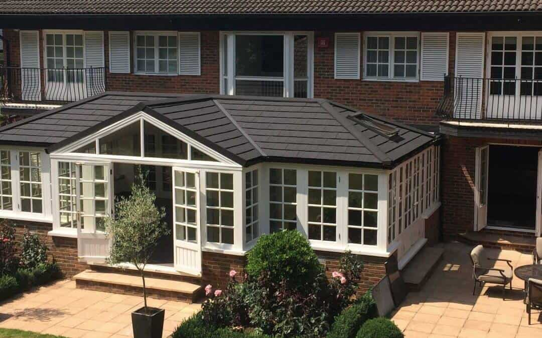 Insulated Conservatory Roof Systems