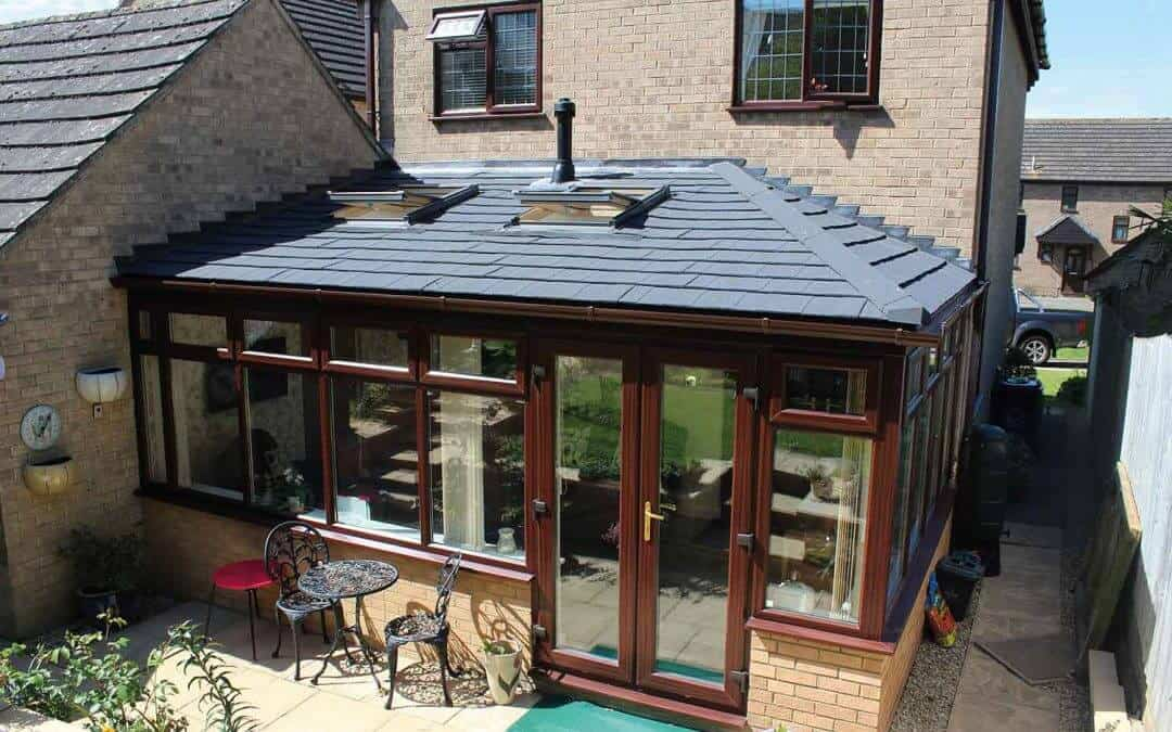 Guardian Warm Roof – All you need to know!