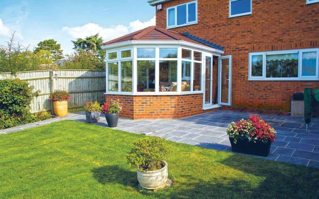 Tiled Conservatory Roof Company