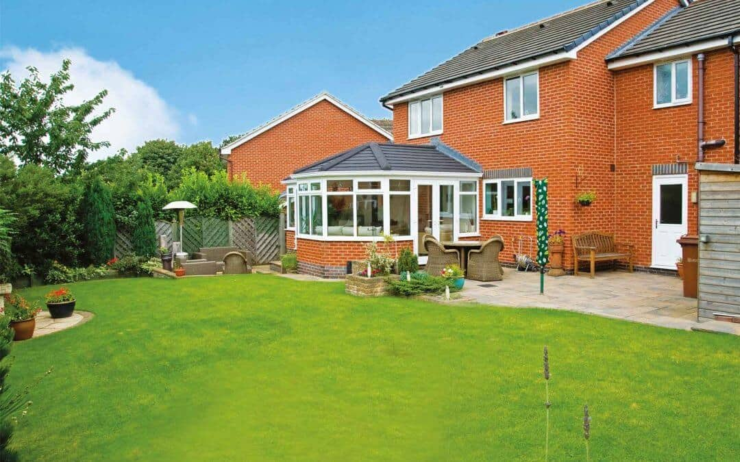 How Does The Guardian Roof Affect Your Home In The Summer