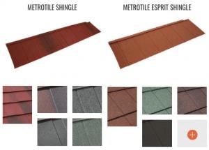 Metrotile Guardian Roof Tile