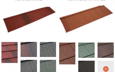 Guardian Roof Tiles