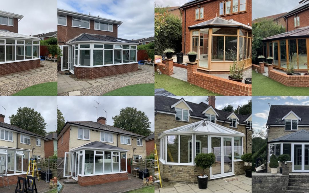 Why Choose a Guardian Conservatory Roof Replacement?